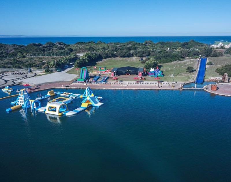 Wacky Waterpark And Attractions Jbay Jeffreys Bay Waterpark