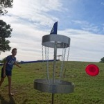 Disc Golf Slides Jeffreys Bay