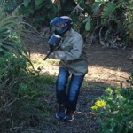 Paintball Games Jeffreys Bay