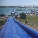 Tube Slide Jeffreys Bay