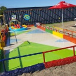 Splash Pad Jeffreys Bay
